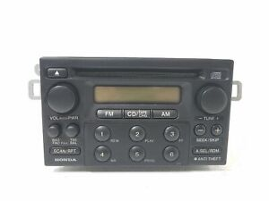 1998 2000 Honda Civic Am Fm Cd Player Radio Receiver Oem Lkq