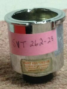 Snap On Radiator Adaptor Svt262 28 Use With Svts 262 1 Cooling Sys Tester