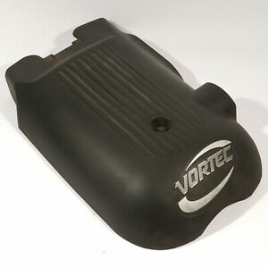 2001 2006 Chevy Ls Truck Engine Appearance Cover Vortec 4 8 5 3 6 0 12561509 Gm
