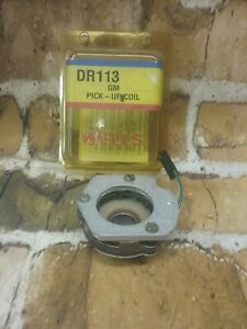Dr113 Wells Gm Pick Up Coil