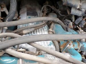 2006 International 7 6l D245 Dt466 Diesel Engine 471k Miles