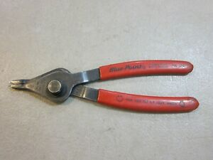 Blue Point Tools Pr 32a Snap Ring Retaining Pliers Usa Free Shipping