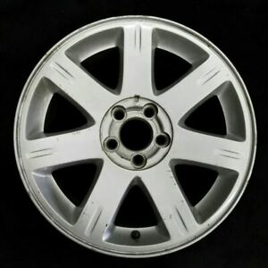 17 Inch Chrysler 300 2005 2007 Oem Factory Original Alloy Wheel Rim 2242c