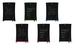 8 5 Inch Portable Lcd Writing Tablet Electronic Drawing Board Notepad