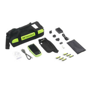 Netally Lr g2 kit Linkrunner G2 Android Smart Network Tester Kit