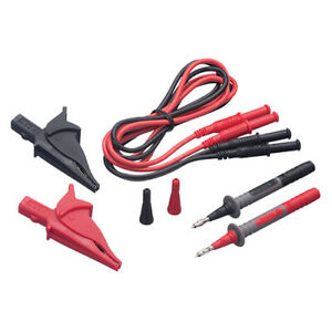 Ideal Electrical Tl 795 Test Leads