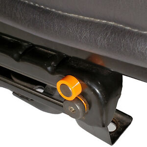 Jeep Wrangler Tj Lj Front Seat Support Bushings Wobbly Loose Seat Fix 1998 2006
