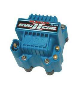 Msd Ignition Blaster Hvc ii Coil 8253
