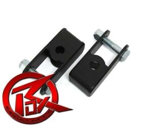 04 14 Chevy Gm Avalanche Canyon Cadillac 4x2 4x4 Steel Shock Extenders Lift Kit