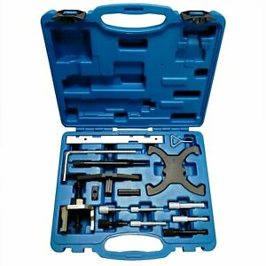 New Engine Timing Tool Kit Set Camshaft Flywheel Locking Petrol For Ford Mazda