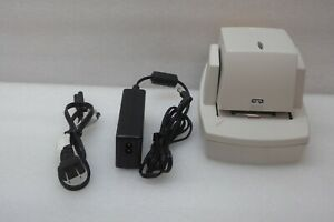 Max Co Eh c591xa Electric Stapler W Ac Adapter
