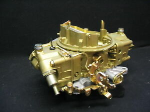 Holley C9af N 4280 Carb 804 October 1968 1969 Mustang Shelby 428 Auto Ford