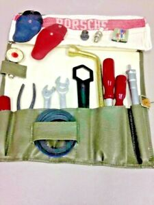 Porsche 356 A Reproduction Tool Kit