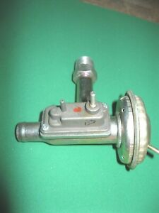 New 1968 1970 Buick Riviera olds Cutlass Heater Valve With Auto Temp