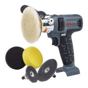 Ingersoll Rand G1621 12v Cordless Polisher And Sander