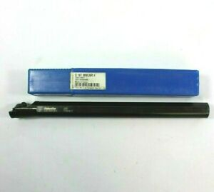 Valenite S16t mwlnr 4 Indexable Boring Bar Brand New