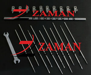 A O mini External Fixator Clamp 2 5mm Orthopedic Surgical By Zaman Products