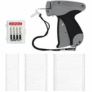 Amram Comfort Grip Standard Price Tag Tagging Gun Kit With 2500 Attachments 1 3