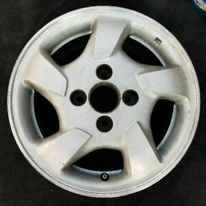 15 Inch Honda Accord 1998 2000 Oem Factory Original Alloy Wheel Rim 63775