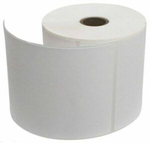 4x6 Direct Thermal Labels Of 250 For Zebra Eltron Printer 1 20 Rolls