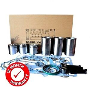 Engine Overhaul Kit For David Brown 780 880 885 Tractors