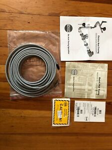 Thermon Parallel Self Regulating Heating Cable 8 1 oj 120vac 30ft