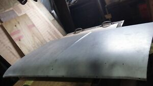 Corvair Monza Rear Trunk Engine Cover 65 69 2 V1 5