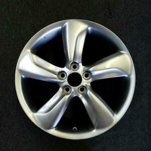 18 Inch Lexus Gs350 Gs460 2008 2011 Oem Factory Original Alloy Wheel Rim 74210