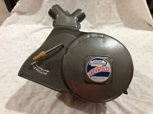 Harrison Heater Completely Refurbished Model Hd 03 53 Chevy Chevrolet Gmc