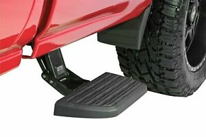 Amp Bedstep2 Retractable Side Bed Step 2017 2019 For F 250 F 350 Super Duty