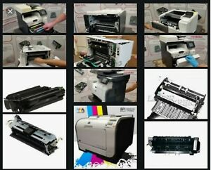 Spare Parts For Printers Of Photocopiers Other Professional Printing Equipment