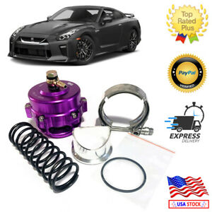Tial Q Bv50 Purple 50mm Blow Off Valve Bov Up To 35psi 6psi 18psi Springs