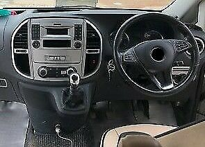 Interior Dash Trim Kit 3m 3d 30 parts Gray Rhd For Land Rover Discovery 1990 99