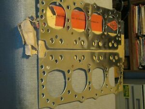 Nos 1951 Studebaker Commander Head Gasket Set V8