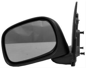 Sherman 331 300l Driver Door Mirror Left Fits 2002 2009 Dodge Ram 1500