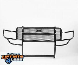 Ranch Hand Ggd02hbl1 Legend Series Grille Guard For 2002 2005 Dodge Ram 1500