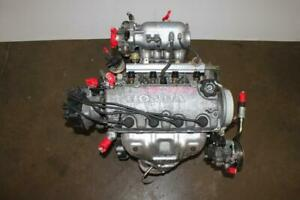 96 97 98 99 00 Jdm Honda Civic D15b Vtec Engine 1 5l Replacement D16y8