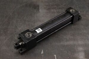 Parker 01 50 G2hkt3142a 8 000 Hydraulic Cylinder Actuator 2h Series