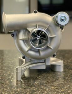 Brand New 99 5 03 Ford 7 3l Powerstoke Diesel 63mm Performance Turbo