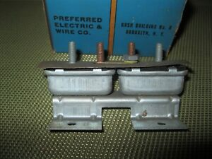 New 1946 1948 Ford And Ford Truck Light Wiring Circuit Breaker