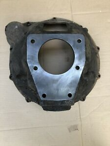 1930 1931 Model A Ford Aa Truck Bell Housing Transmission T 5 Hot Rod Roadster