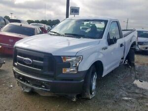2015 2019 Ford F150 Engine transmission 3 5l None Turbo Vin 8 8th Only 7k Miles
