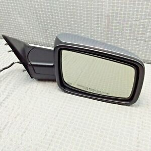 2010 2011 2012 Dodge Ram 1500 2500 Right Power Mirror 68060202ae