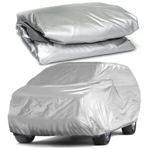 Car Windscreen Cover Snow Frost Ice Winter Sun Dust Protector Shield Universal
