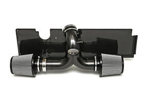 Fabspeed Porsche 997 Carrera Competition Air Intake System
