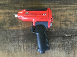 Snap on Tools Impact Air Wrench 3 8 Drive Mg325 Super Duty Gun