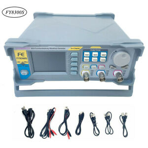 Dds Signal Generator Frequency Counter Arbitrary Wave 0 60mhz Fy8300s 60m