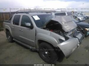 Driver Front Seat Bucket bench Electric Fits 07 08 Avalanche 1500 615193