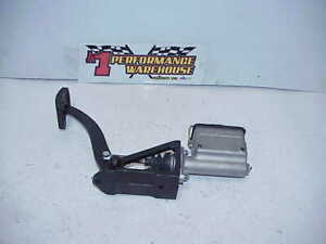 Neal Floor Mount Brake Clutch Pedal New Wilwood 3 4 Aluminum Master Cylinder