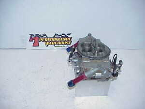 Braswell Holley Hp 830 Cfm Annular Boosters Gas Racing Carburetor Nascar G3